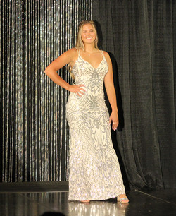 Evening Gown Brielle Andvik