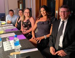 2021 Pageant Judges