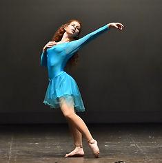 Danse lyrique