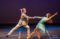 Sabina Dansons comme Noureev