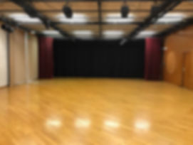 Ecole de danse à Genève, Rive