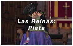 Pieta-menu