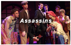 Assassins-menu