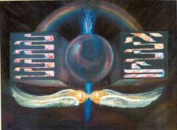 Creation of the 10 Commandments