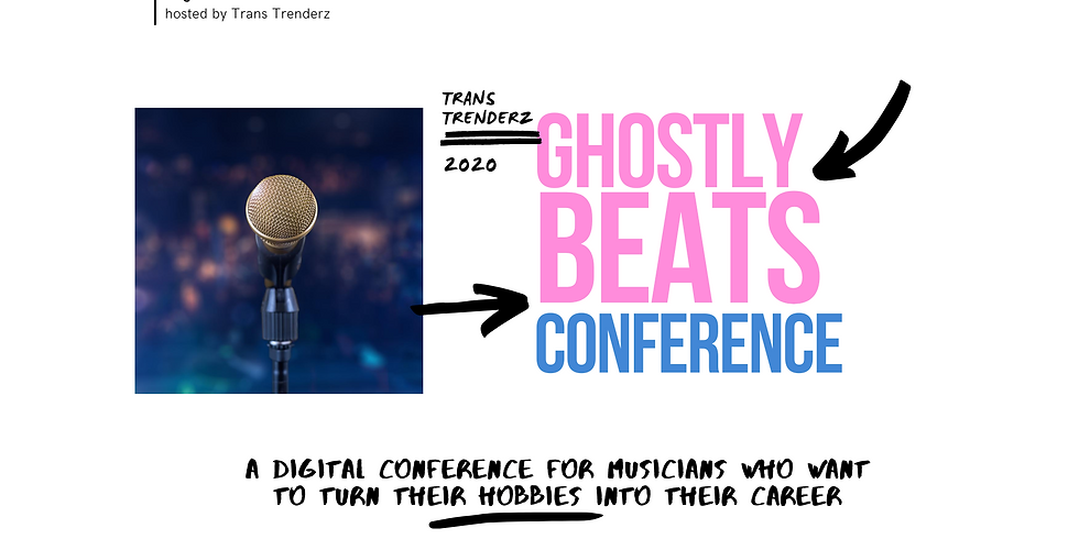 The Ghostly Beats Conference