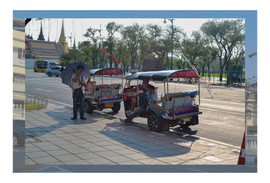 TUKTUK EVERYWHERE