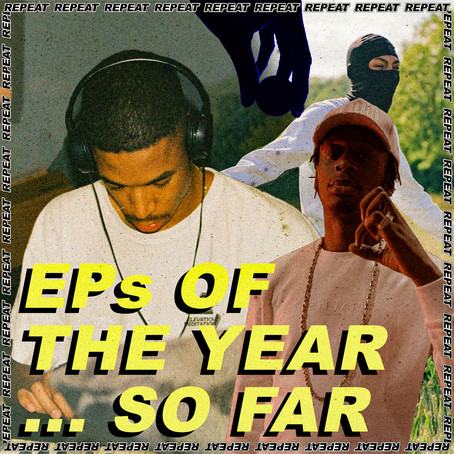 EPS OF THE YEAR… SO FAR