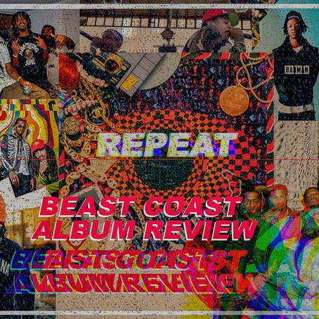 BEAST COAST - ESCAPE FROM NEW YORK ALBUM REVIEW