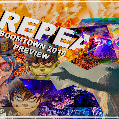 BOOMTOWN FESTIVAL PREVIEW