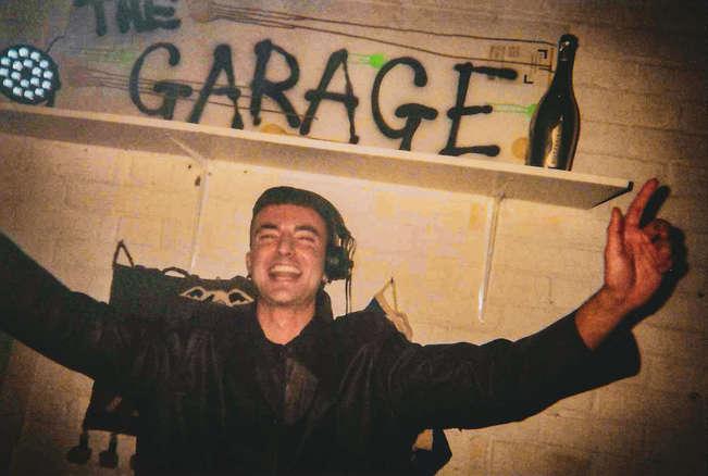 DJ COTTY
