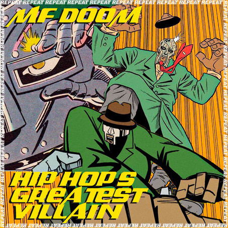 MF DOOM: HIP HOP'S GREATEST VILLAIN
