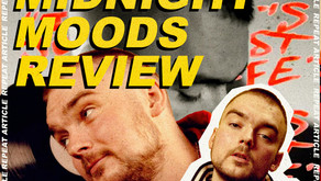 PINTY - MIDNIGHT MOODS REVIEW
