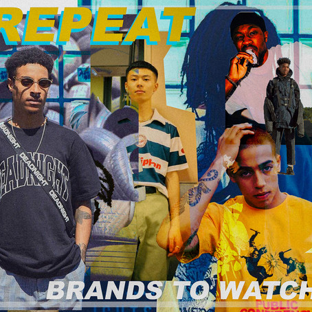 BRANDS TO WATCH #2