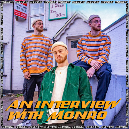 AN INTERVIEW WITH: MONRO