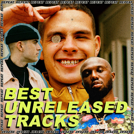 BEST UNRELEASED TRACKS