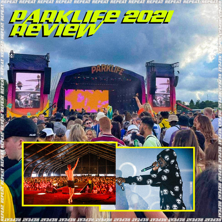 PARKLIFE 2021 REVIEW, FEATURING: SKEPTA, SLOWTHAI, LITTLE SIMZ, JAMIE XX AND MORE