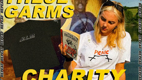 GRAB THESE GARMS - CHARITY EDITION