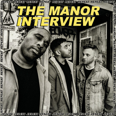 AN INTERVIEW WITH: THE MANOR