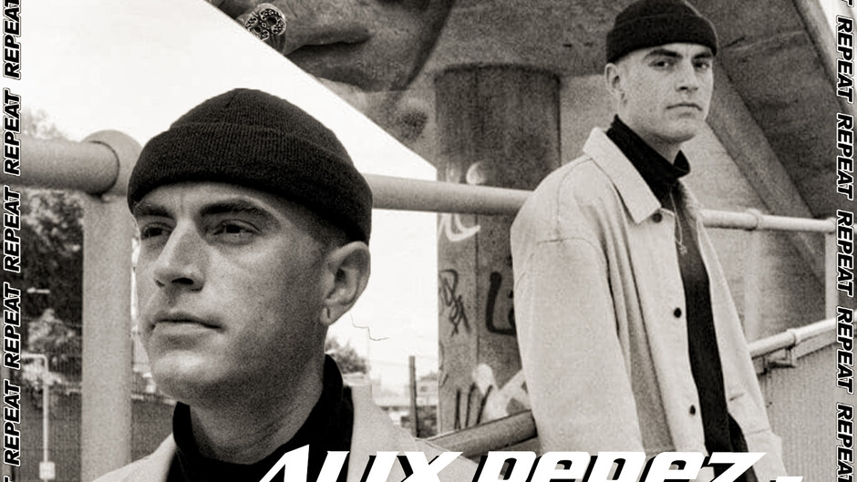 ALIX PEREZ - WITHOUT END REVIEW