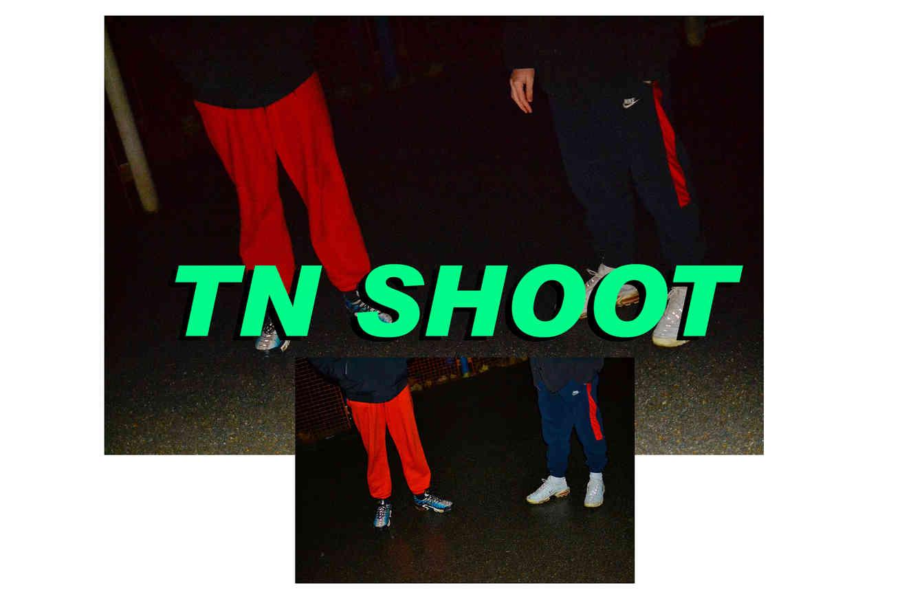 TN SHOOT