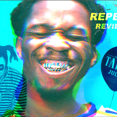 DENZEL CURRY – TA13OO TRILOGY REVIEW