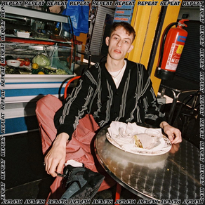 REPEAT'S NMF (NEW MUSIC FRIDAY)