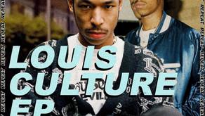 LOUIS CULTURE - SMILE SOUNDSYSTEM REVIEW