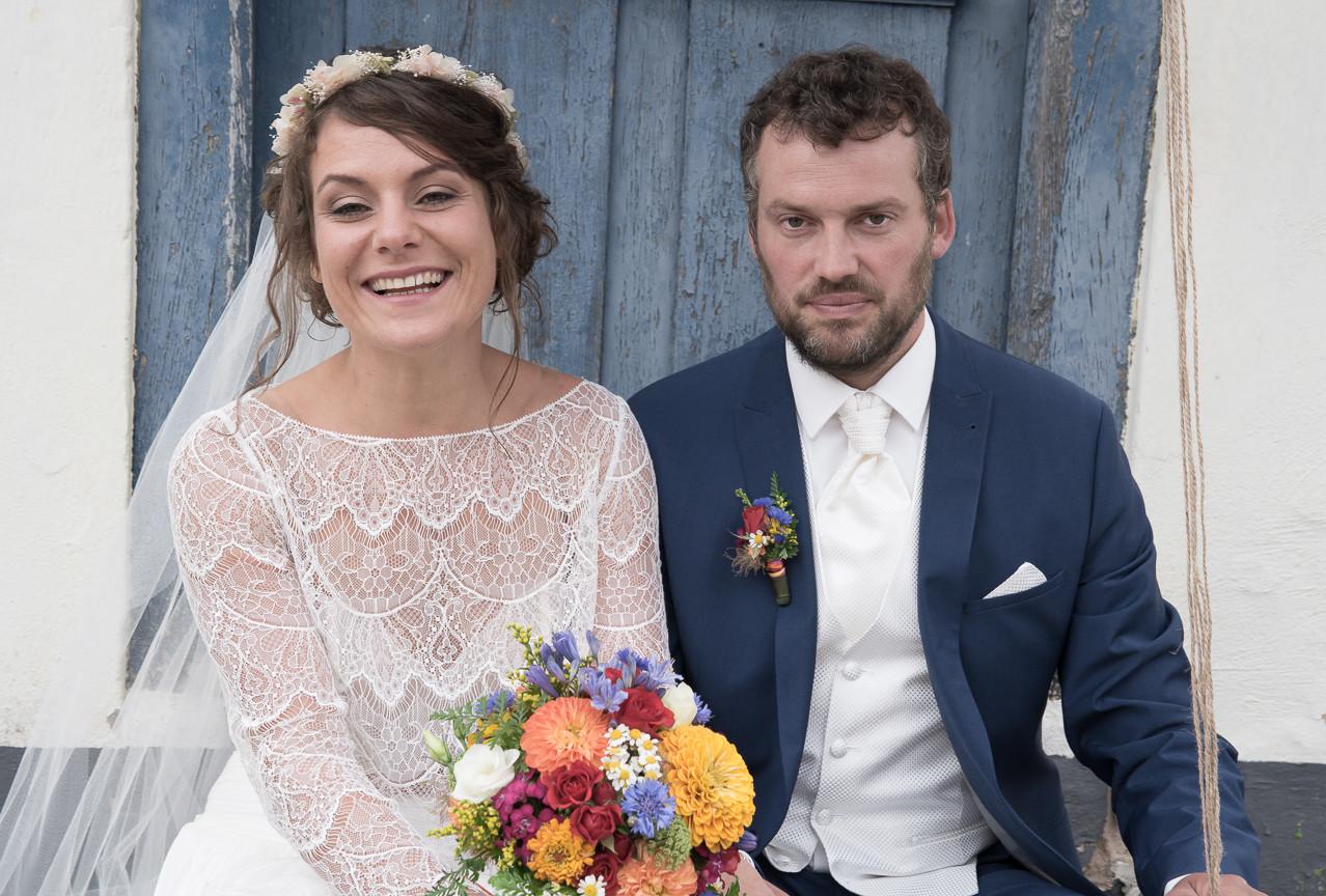Hochzeitsfotografie Daniel Jones