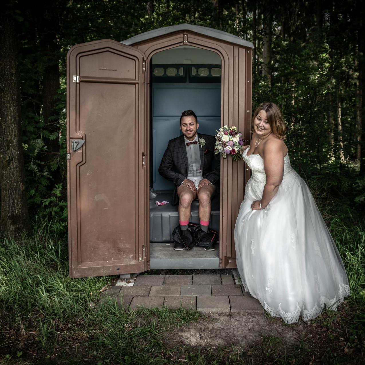 Daniel Jones photograpy erzählt lustige und einzigartige Bilder