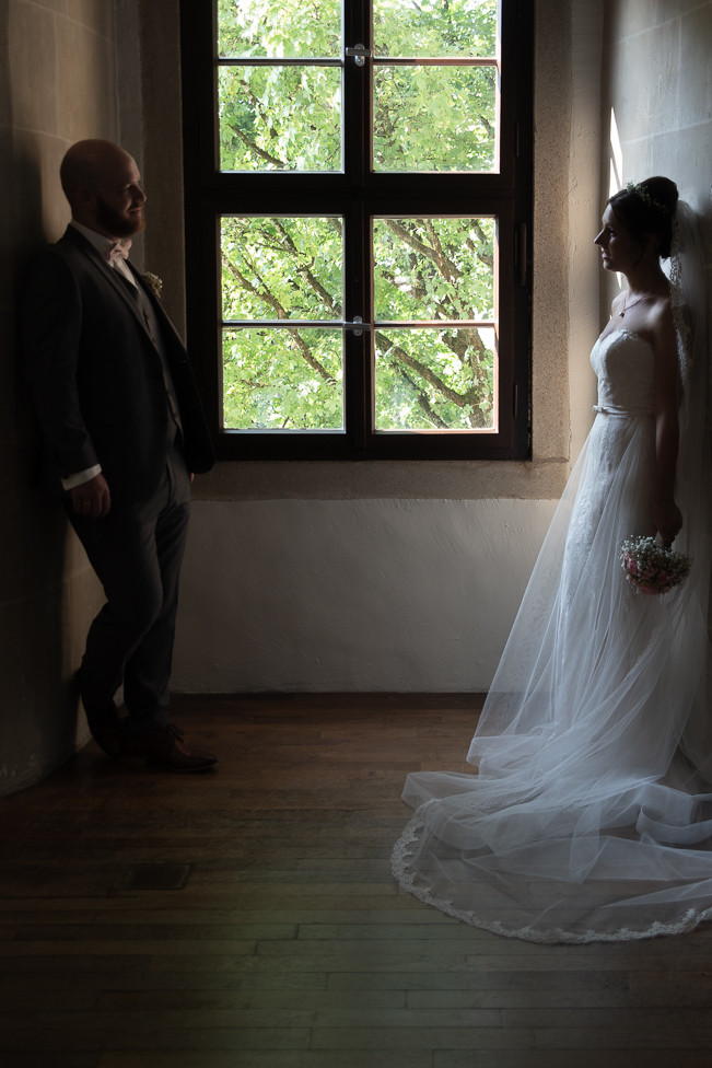 Hochzeitsreportage Residenzschloss Bad Urach