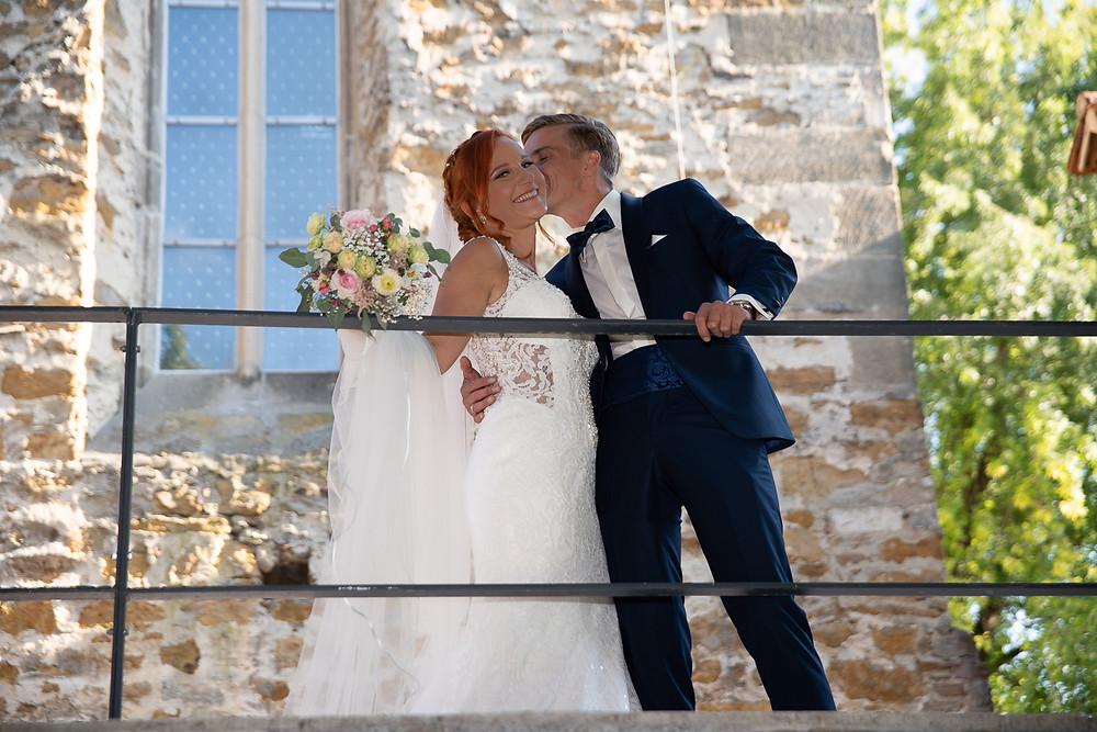 Klostergarten Pfullingen | Hochzeitsfotografie Daniel Jones