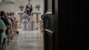 Eheschließung Kloster Zwiefaltendorf