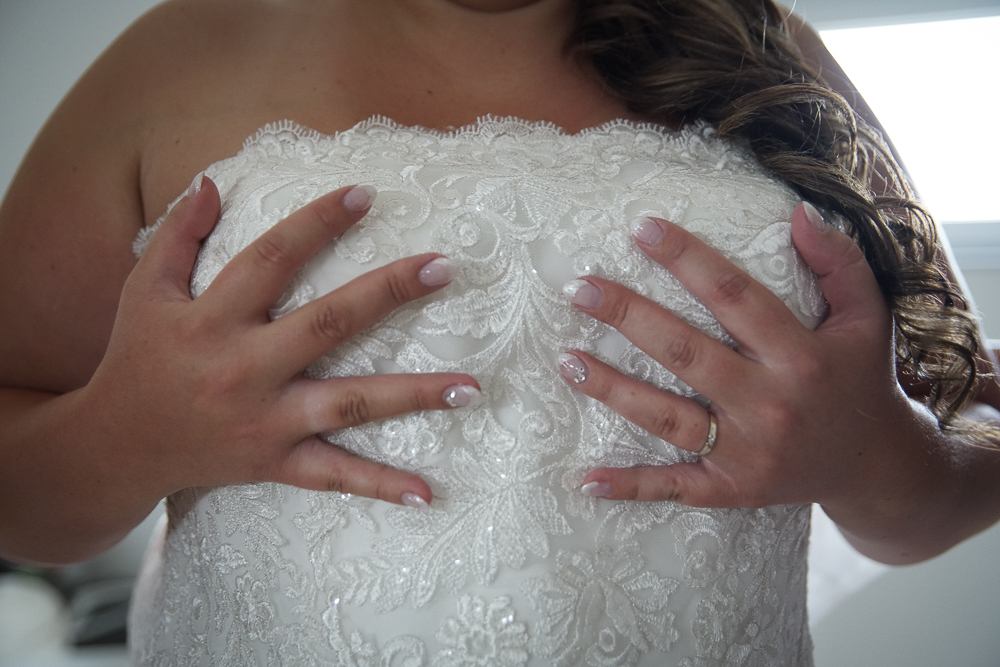 Hochzeitsfotograf Daniel Jones