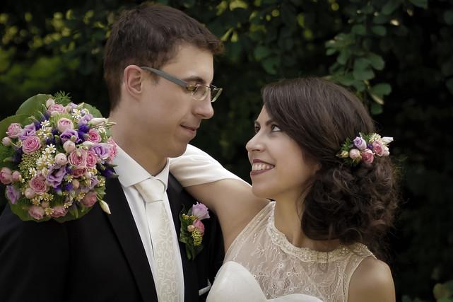 Brautpaarshooting Reutlinger Achalm
