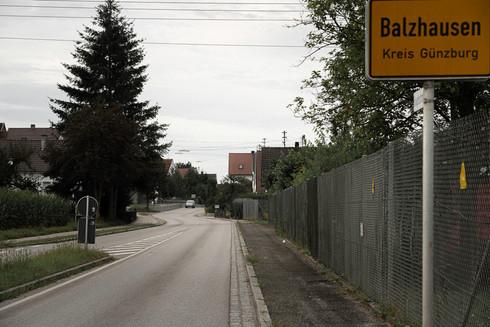 Balzhausen