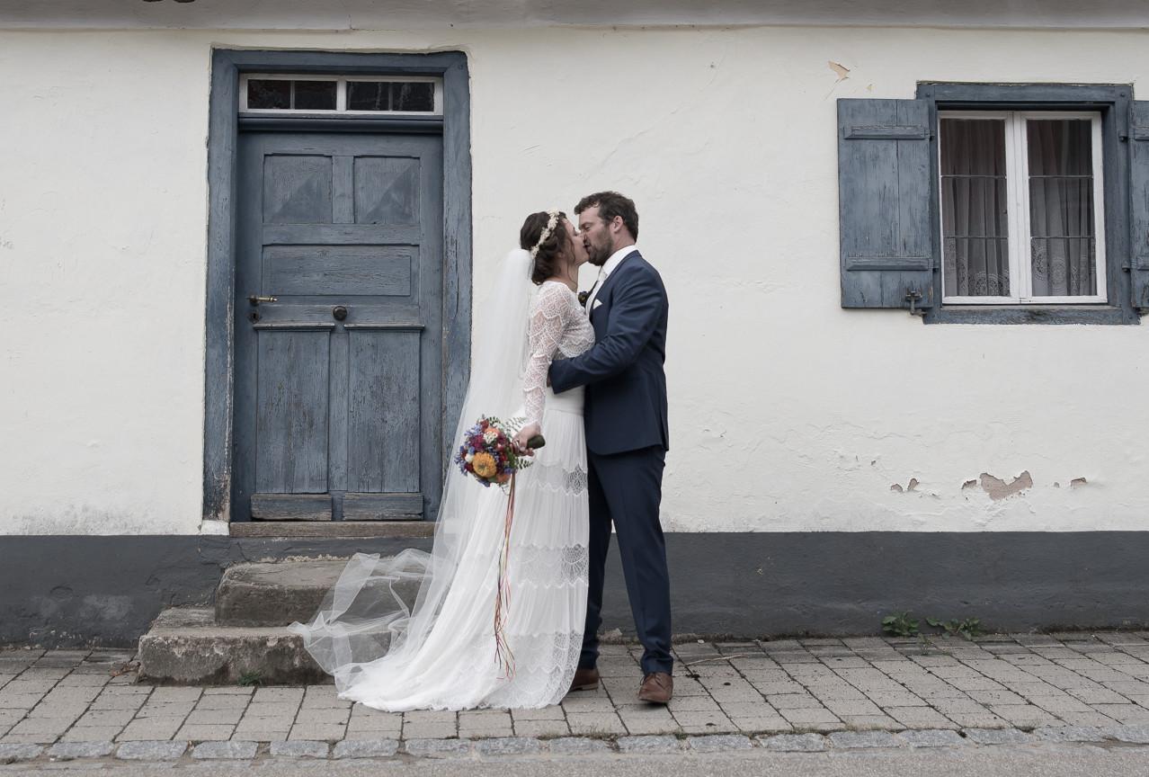 Daniel Jones der Hochzeitsfotograf auch für Sie in Bayern unterwegs