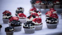 beerige Cup Cakes
