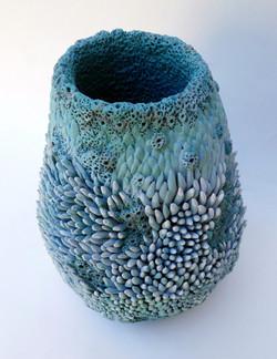 """Vase"""" 2 """"  2017"""