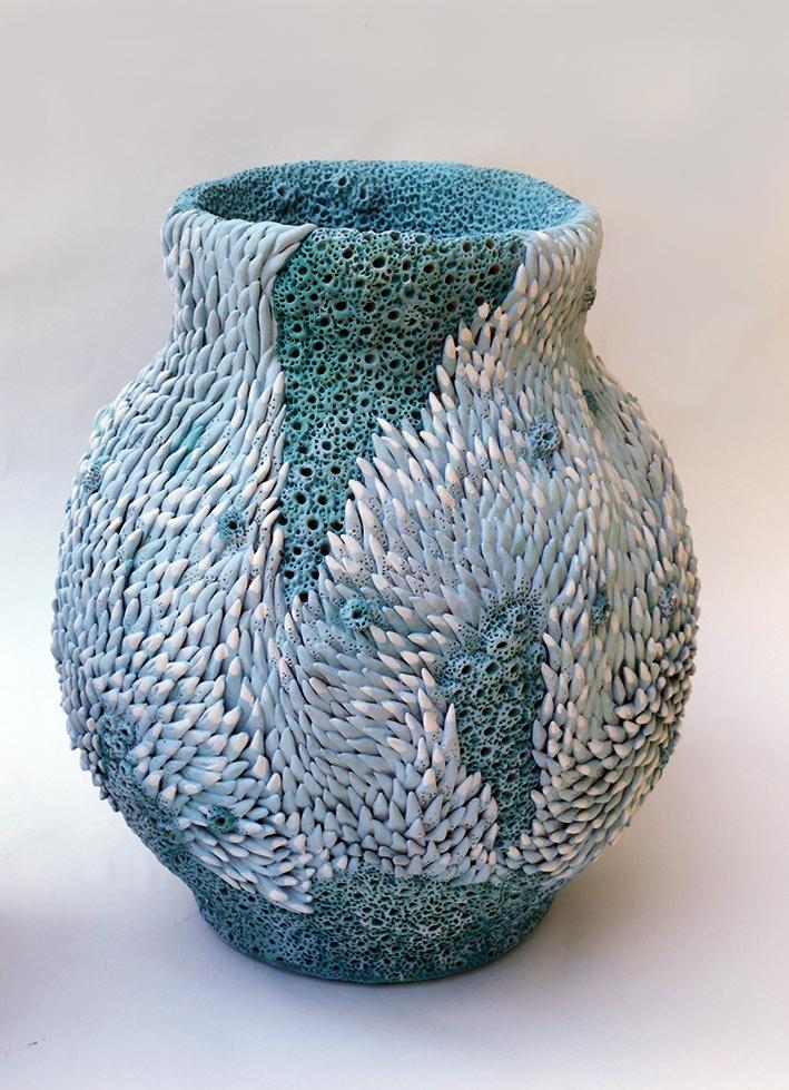 """Vase""""1"""" 2017"""