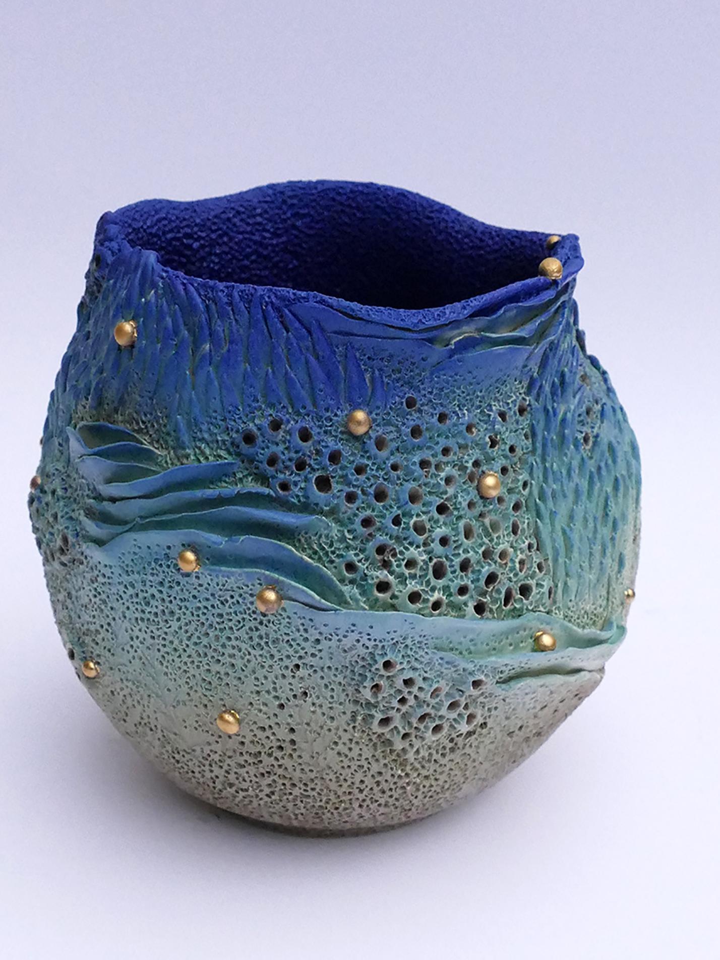 """Vase""""3"""" 2017"""