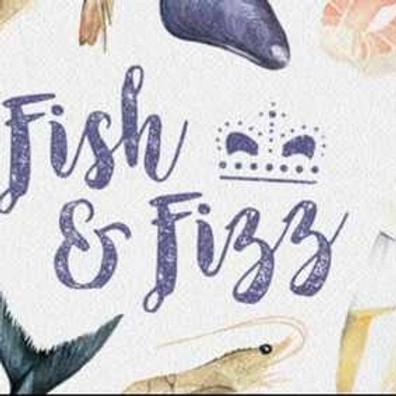 Fish & Fizz Fridays