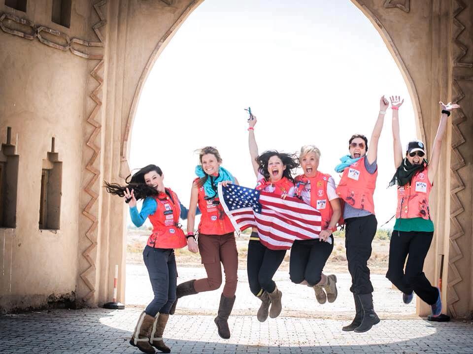 Americanjump
