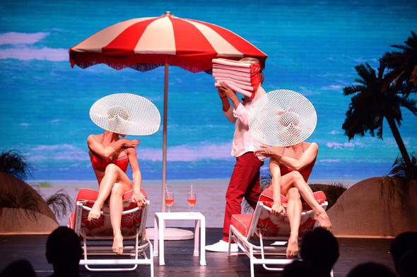 5 People That Need to Try Out a Virgin Voyages Cruise – Are You One?