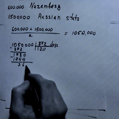 Million : Screen from the video