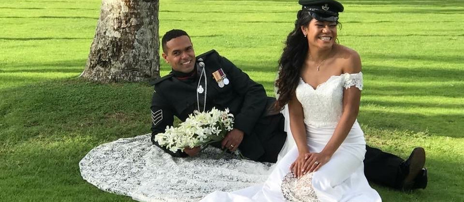 Reality of the army wife life