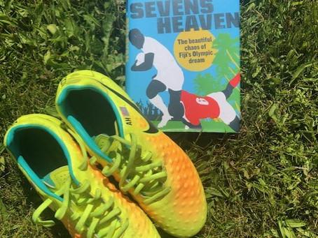 Sevens Heaven - Book Review
