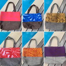 Tote Bags - £30 each