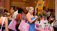 10 Tips to Survive a Bridal Show