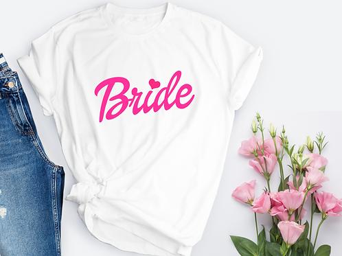 Barbie Bride Tee