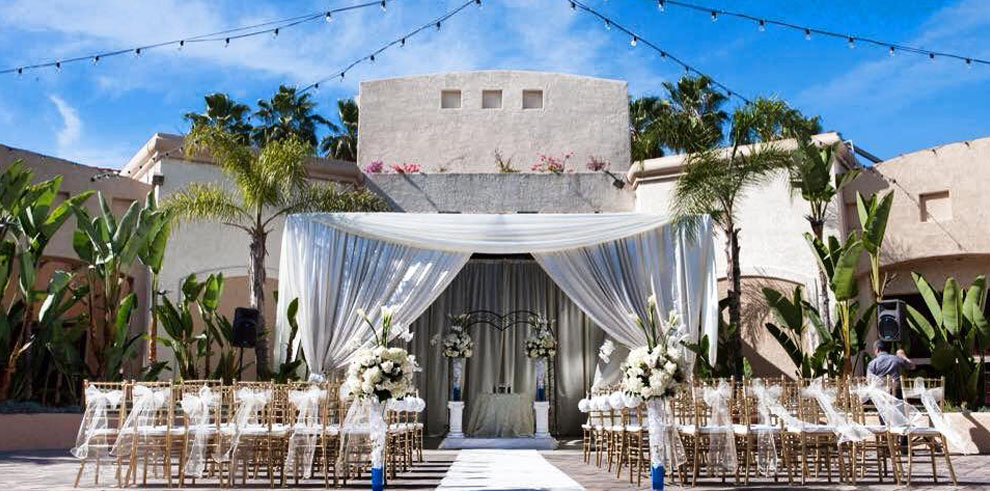 Our Top 5 Wedding Venues